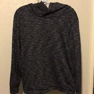 Sweaters - Two Gear Dry Tek hoodie size Medium